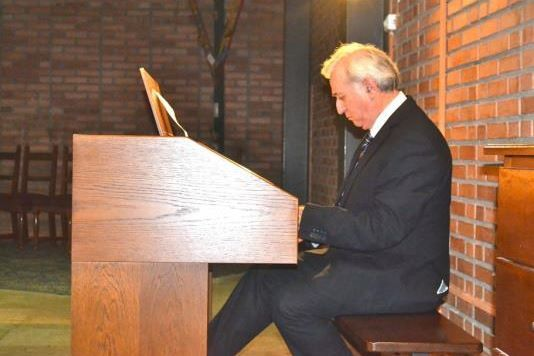 alvaro posada orgue