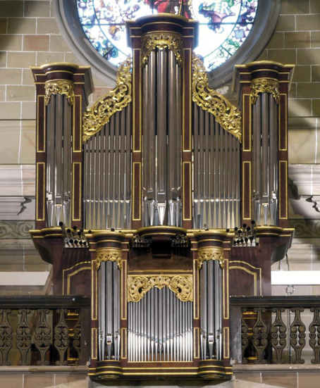 orgue-vendrell